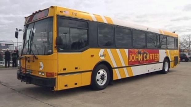 [DFW] DART Expands Shuttle Service to Mesquite