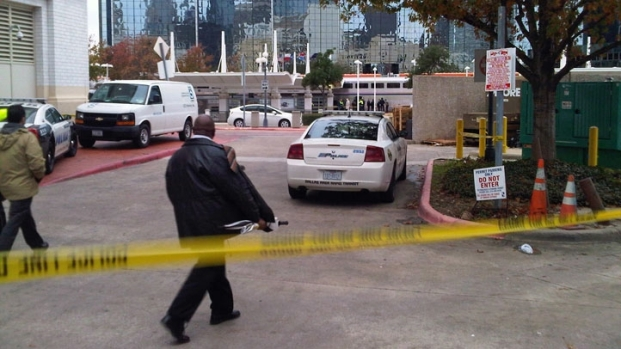 [DFW] Amtrak Passengers Rattled by Shooting on Train