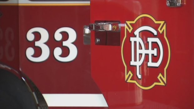 [DFW] Eight Children Taken to Dallas Fire Station 33