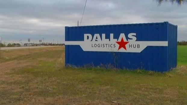 [DFW] High Hopes for Dallas Logistics Hub