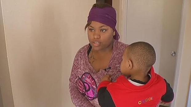 [DFW] Dallas Mom Says Energy Company Impostor Robbed Her