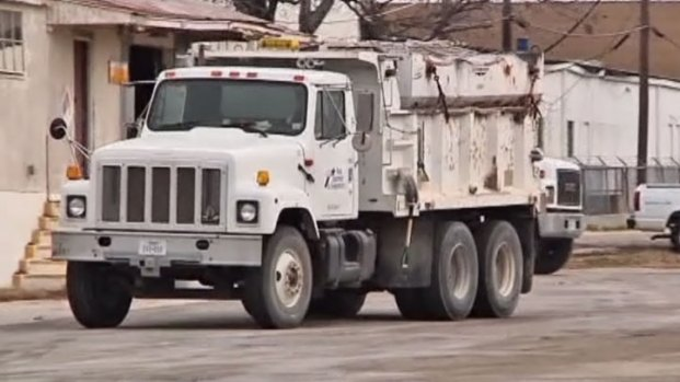 [DFW] Dallas Road Crews Watching the Weather