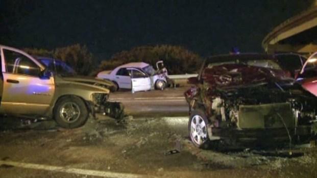 [DFW] Dallas Drivers Second Most Dangerous