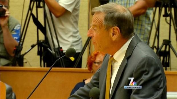 [DGO] Closer Look: Mayor Bob Filner's Resignation Speech