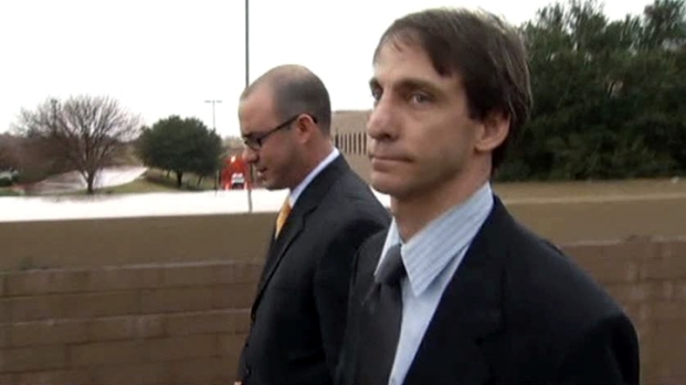 [DFW] Chiropractor Accused of Fifth Charge of Sexual Assault