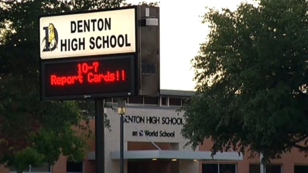 [DFW] Denton HS Students to Get TB Tests