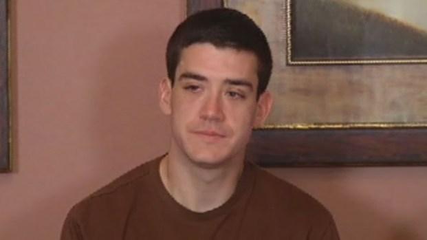 [DFW] Spring Break Attack Victim Derek Madrigal Speaks