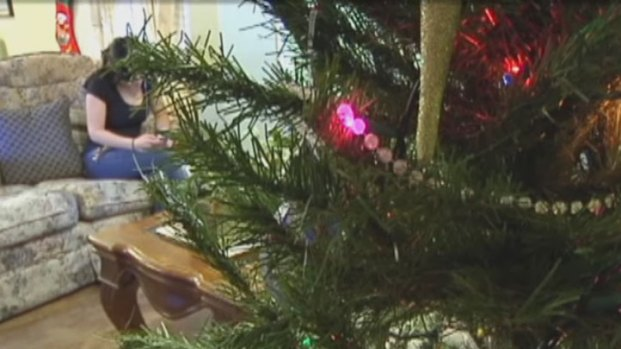 [DFW] Domestic Violence Rises During the Holidays