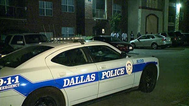 [DFW] Two People Gunned Down in Dallas