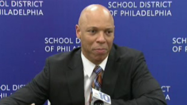[PHI] Dire Warning from Philadelphia's School Superintendent
