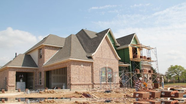 Take a Look at the 2011 St. Jude Dream Home