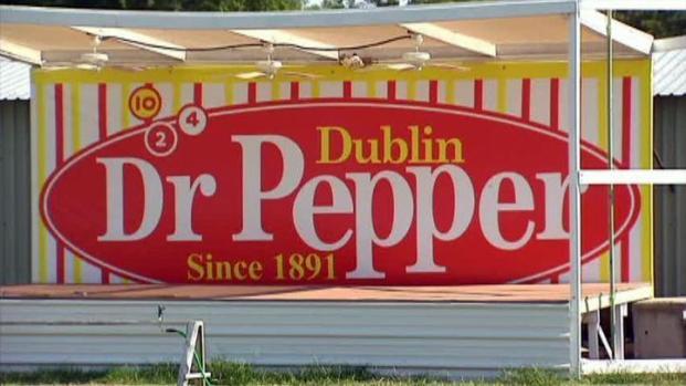 [DFW] Dr Pepper Vs. Dublin Dr Pepper