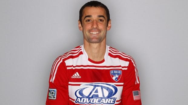 FC Dallas 2013 Roster