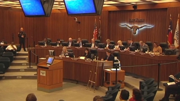 [DFW] A Bigger Fort Worth City Council?