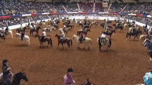 [DFW] NBC 5 Today Previews the Fort Worth Stock Show