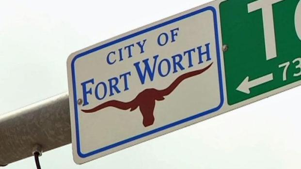 [DFW] Fort Worth Installs New Signs