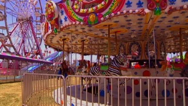 [DFW] North Texas State Fair & Rodeo Under Way