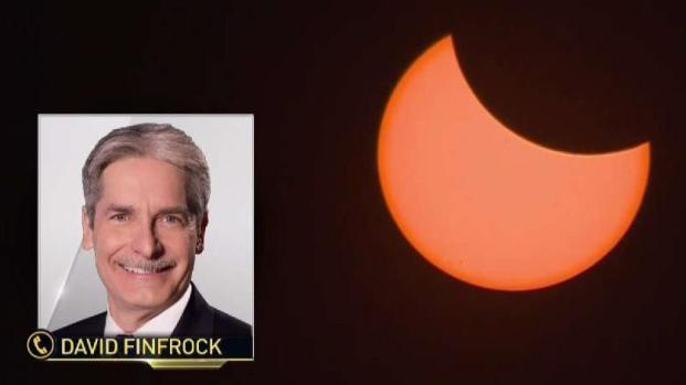David Finfrock Provides Eclipse Update