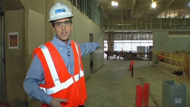 [DFW] NBC 5 Exclusive: Inside DFW's Facelift