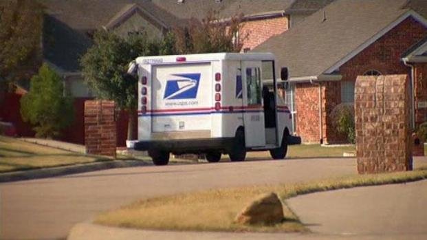 [DFW] Zip Code Changes Cause Mail Problems