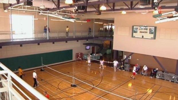 [DFW] Inside Grand Prairie's New Rec Center