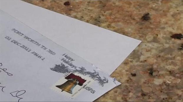 [DFW] Hate Letters Sent to Latino Families in Garland