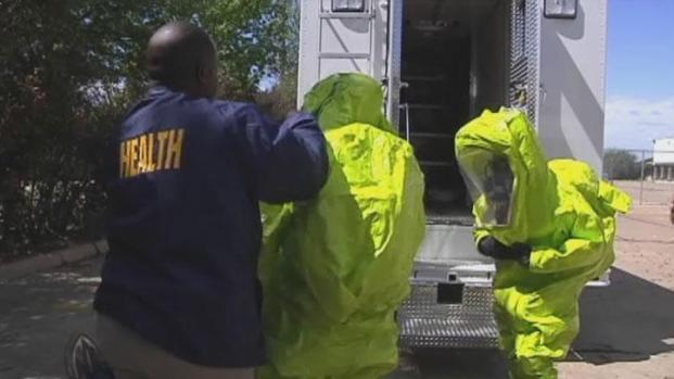 [DFW] Garland Regional Response Team Training