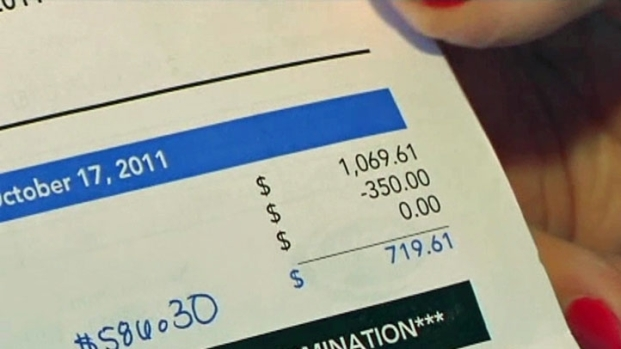 [DFW] Garland Woman Gets $1,000 Water Bill