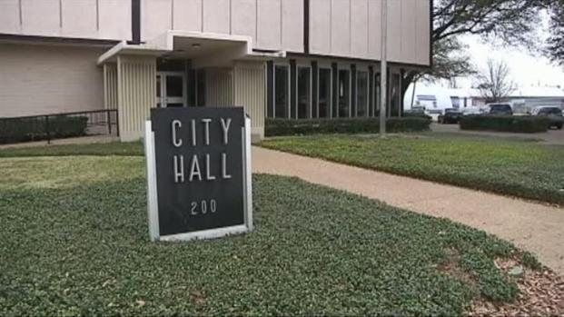 [DFW] Garland City Hall Undergoes $3 Million Facelift