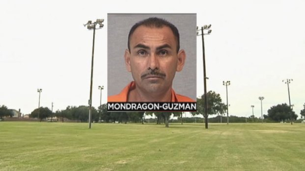 [DFW] Garland Soccer Coach Faces Child Abuse Charge