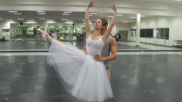 [DFW] Texas Ballet Theater Premieres 'Giselle'