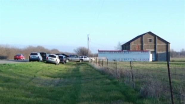 [DFW] Missing Fannin County Family Found Dead