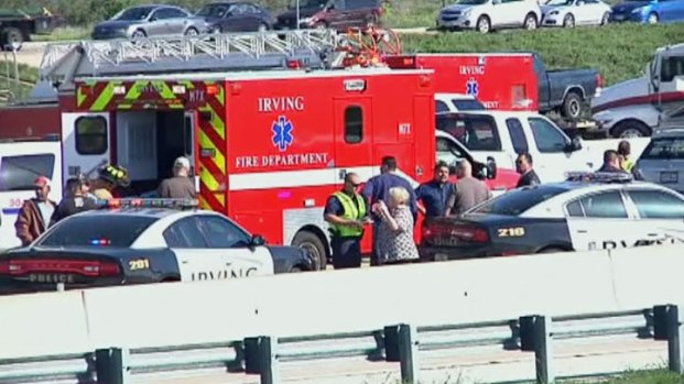 [DFW] Bus Crash Victims Still Recovering