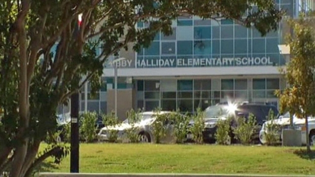 [DFW] Abuse Allegations at Halliday Elementary