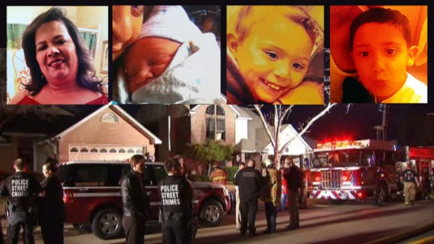 [DFW] Three Children, Grandmother Killed in Haltom City House Fire