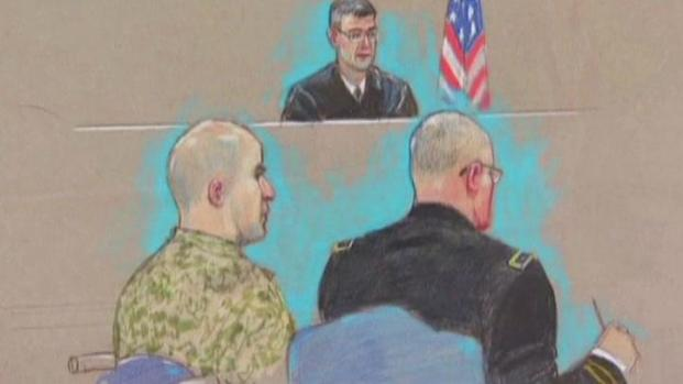 [DFW] Judge Refuses to Step Down in Hasan Military Trial