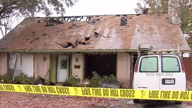 [DFW] TX Railroad Commission Investigating Atmos After Explosion