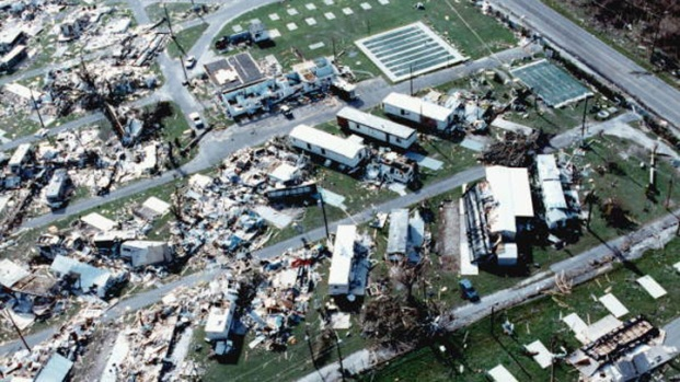 [NATL-MIA]A Look Back at Hurricane Andrew 25 Years Later