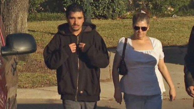 [DFW] Teen Files Complaint in Hurst Officer Video