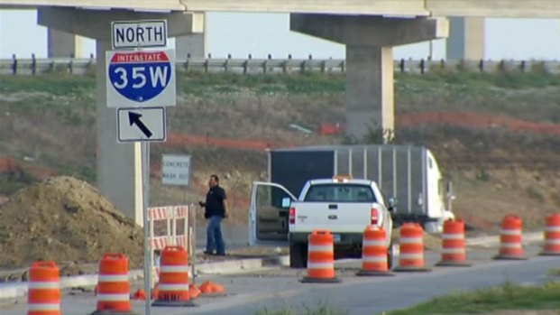 [DFW] Coalition Meets About I-35W's Future