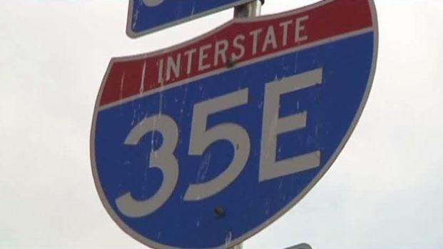 [DFW] New Funds Approved for I-35E Expansion