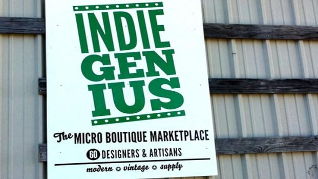 Fall Sneak Peak: IndieGenius