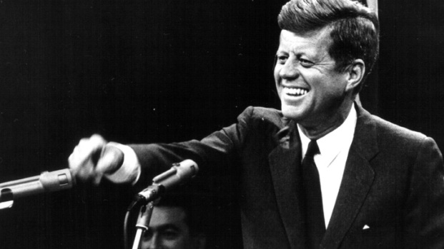 [JFK] JFK Assassination: 50 Years Later