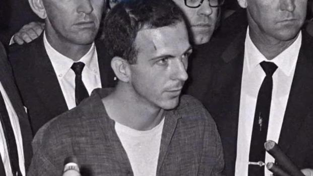 [DFW] JFK Assassination Documents to Offer Glimpse Into Investigation