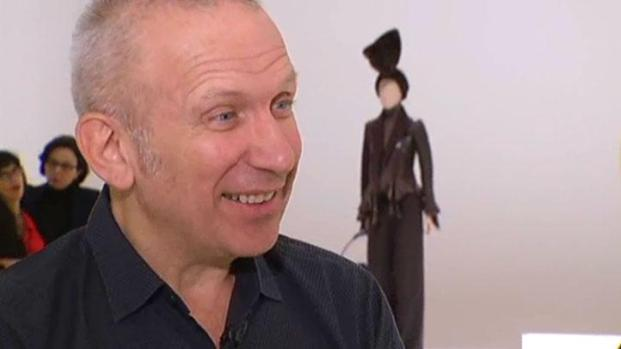 [DFW] An Interview With Jean Paul Gaultier
