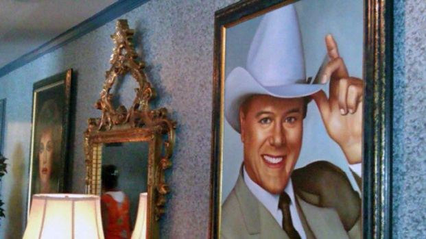 [DFW] DFW Reacts To Larry Hagman's Passing