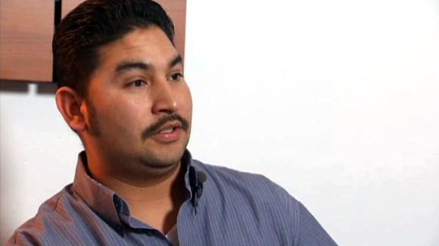 [DFW] Handsome Guy Bandit Witness Recounts Robbery