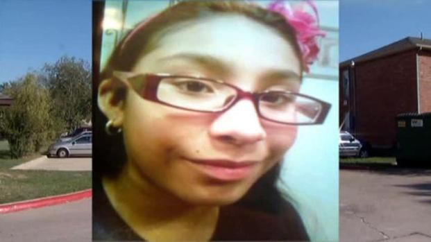 [DFW] Police Find Body of Missing Girl During Search