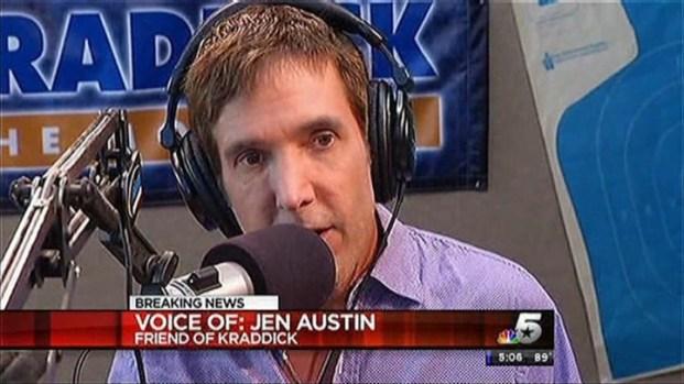 [DFW] Jen Austin Remembers Kidd Kraddick