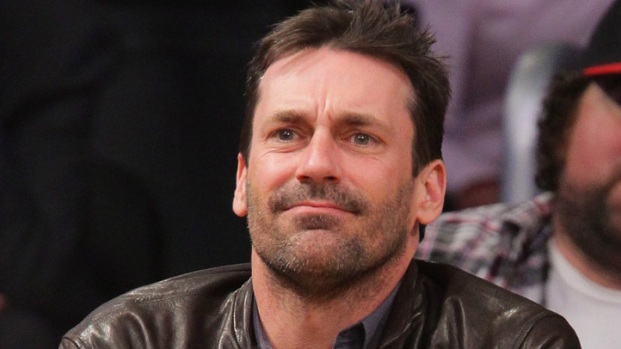 "[NBCAH] Jon Hamm Hits ""Friends With Kids"" Premiere"